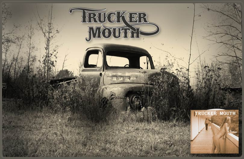 Trucker Mouth, an original Boston rock band